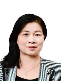 侯麗明 Lisa Hau