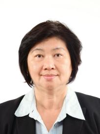 余秀蓮 Jackie Yu