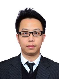 陳柏臻 Gary Chan