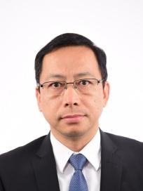 巢偉雄 Chris Chow