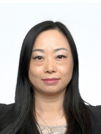 周愛民 Sally Chau