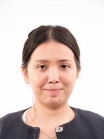 Kasumi Chong 莊秋嬋