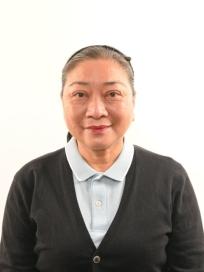 胡瑞玲 Stella Wu