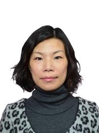 張婉雯 Cathy Cheung