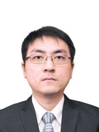 佘日興 Gary Shi