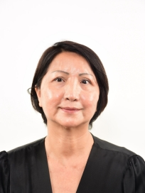 劉淑珍 Jenny Lau