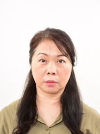 梁瑞英 Cally Leung