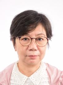 馮韻玲 Cora Fung