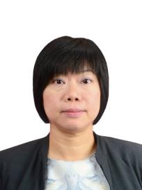 鄧美珍 Rebecca Tang