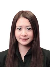 林映瑩 Nicole Lam