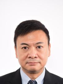 陳偉明 Raymond Chan