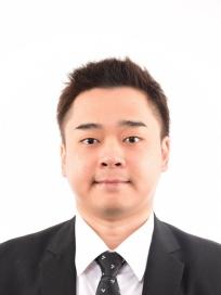 王振鈞 Vinson Wong