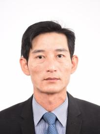 梁紹樂 Benny Leung