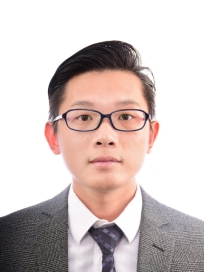 梁偉麟 Ken Leung