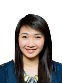 黃婉婷 Tinki Wong