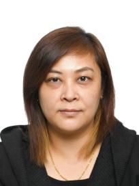 袁丽广 Sara Yuen