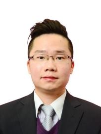 林建業 Ray Lam
