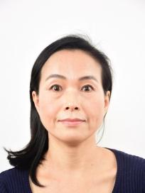 顏偉琼 Vicky Ngan