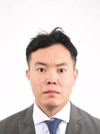 梁振勇 Paddy Leung