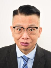 張錦燿 Eddie Cheung