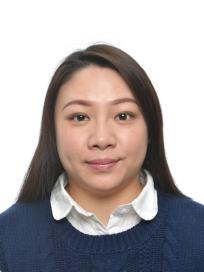 譚韋茵 Sandra Tam