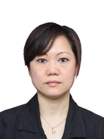 钟玉燕 Mandy Chung