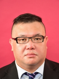 王國健 Ralph Wong