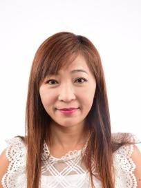 叶丽珠 Karen Yip