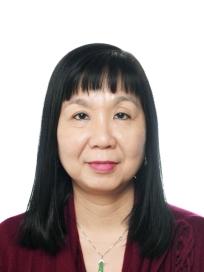 陳淑珍 Candy Chan