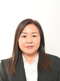 胡義珍 Connie Hu