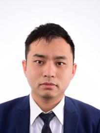 朱文浩 Ryan Chu