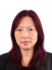李智沁 Sandy Li