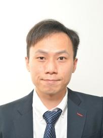 馮傳權 Jason Fung