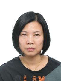 胡麗娟 Ling Wu