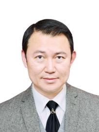 馬慶林 Daniel Ma