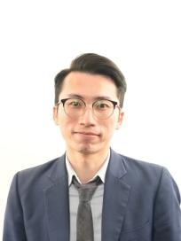 陳漢忠 Alex Chan