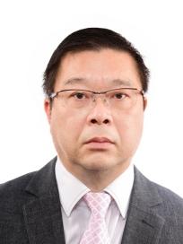 梁國輝 Terry Leung