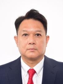 陳志麟 Alan Chan