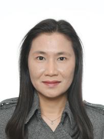 郭美薇 May Kwok