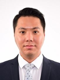 彭國健 Daniel Pang
