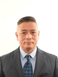 温宝明 Kenneth Wan