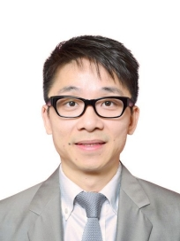 李志偉 Terence Li