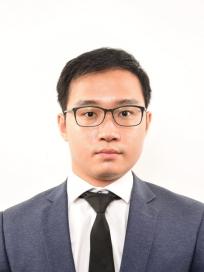 朱孝德 Calvin Chu