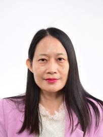 歐蘭香 Jenny Au