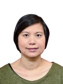 盧燕梅 Elsa Lo