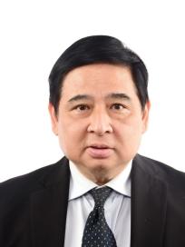 Michael Pang 彭永堅