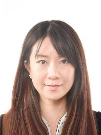 黃綺雯 Eman Wong