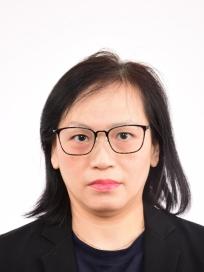 趙詩詩 Fannie Chiu