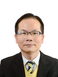 馬松發 Patrick Ma