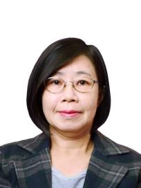 陳麗卿 Marie Chan
